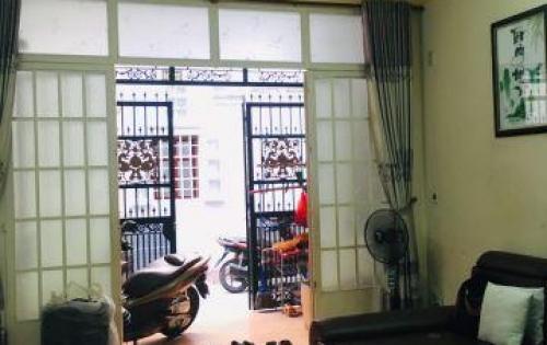 Bán nhà hẻm xe hơi đường Vườn Lài F.Phú Thọ Hòa Q.Tân Phú, DT: 4x13m 1 lầu đúc, Giá: 4.4 tỷ