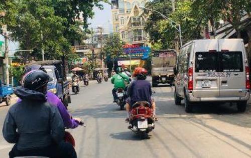 Mặt tiền kinh doanh sầm uất đường Diệp Minh Châu, DT 4m x 21.6m, nhà 2 lầu. Giá 11.5 tỷ.