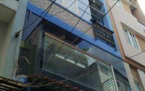 Bán nhà HXH 73 Đô Đốc Long, DT: 4x8m, giá: 4.45 tỷ, P. Tân Quý, Q. Tân Phú