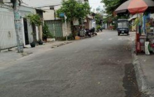Bán nhà hẻm Dương Văn Dương, DT: 4x12.3m, giá: 4.45 tỷ, P. Tân Quý, Q. Tân Phú