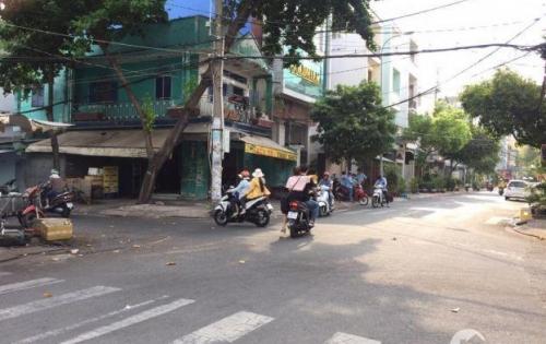 Bán Nhà đường chính chủ Phạm Quý Thích Quận Tân Phú dt 4.1mx16m hẻm 8m  giá 5.9 tỷ,