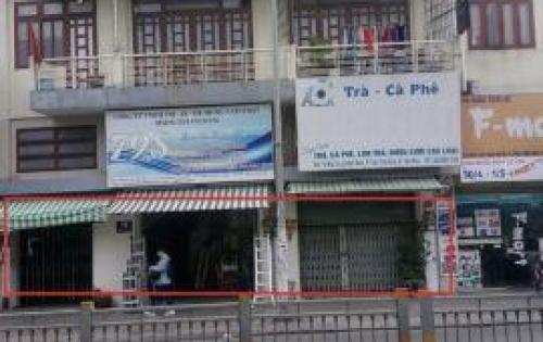 bán nhà mặt tiền Lũy Bán Bích, Quận Tân Phú