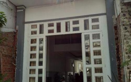 Bán nhà hẻm 8m / Nguyễn Súy P,Tân Quý Q,Tân Phú 4x20 cấp 4 giá 5.25 tỷ TL