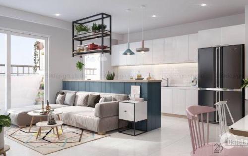 Sở hữu căn hộ 2 phòng ngủ 55m giá chỉ 22tr/m đã VAT năm sau dọn vào ở.