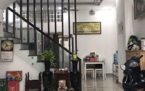 Nắm chủ cần bán nhà mặt tiền đường số 8 ,Linh Đông,Thủ Đức.