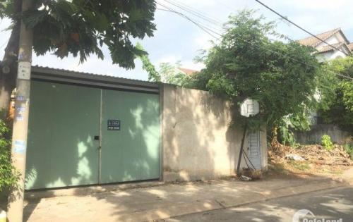 Bán Nhà Kho mặt tiền đường 2 Khu HimLam Trường Thọ,Thủ Đức.9,1 tỷ/160m2