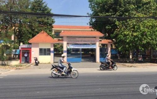 Đất nền Thuận An Bình Dương, chiết khấu 3 - 5%, tặng sổ t.kiệm 100TR,