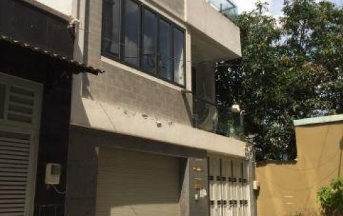 bán nhà đẹp  đường hoàng diệu khu phố 5 phường bình chiểu quận thủ đức