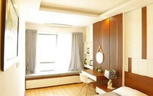 Bán căn 1 phòng ngủ tầng cao, view biển rất đẹp - Đã hoàn thiện nội thất đầy đủ, dọn vào ở ngay