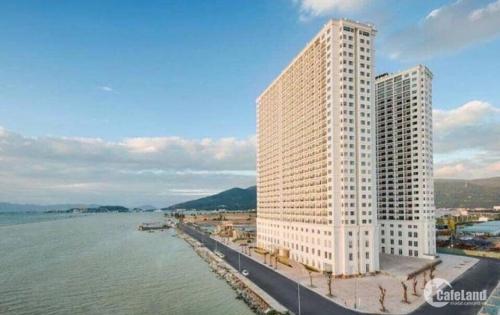 Chỉ với 1ty100 sở hữu căn hộ cao cấp Golden bay chuẩn 5 sao