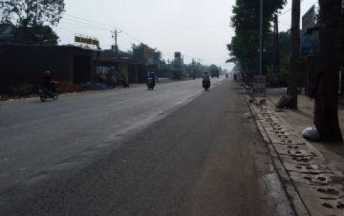 Bán đất nền giá tốt nhất khu vực tại Thị Xã Phú Mỹ Bà Rịa Vũng Tàu
