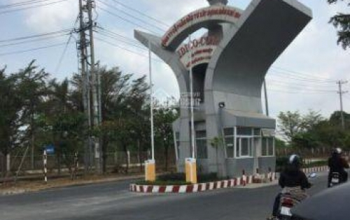 Bán Đất Trung Tâm Thị Xã Phú Mỹ,Bìa Rịa - Vũng Tàu