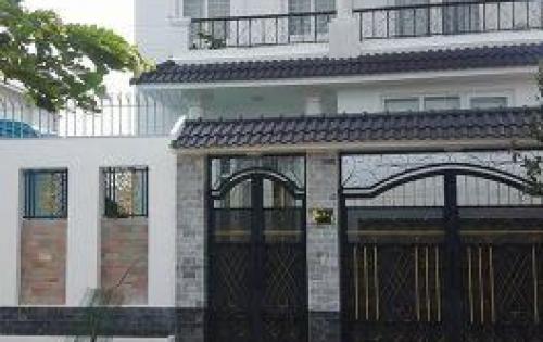 Bán gấp căn nhà 2 tầng tại phố chuyên gia Phú mỹ 3 giá 1,2 tỷ gần cảng cái mép