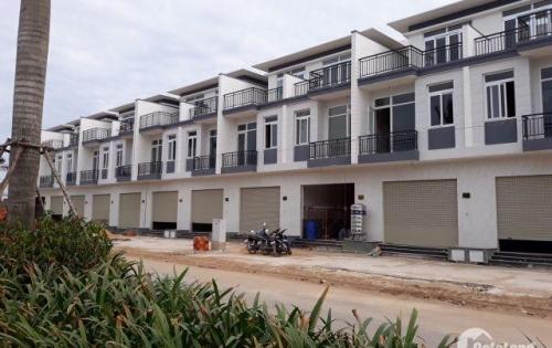 bán 3 căn nhà liền kề tại tx. Phú Mỹ, BRVT