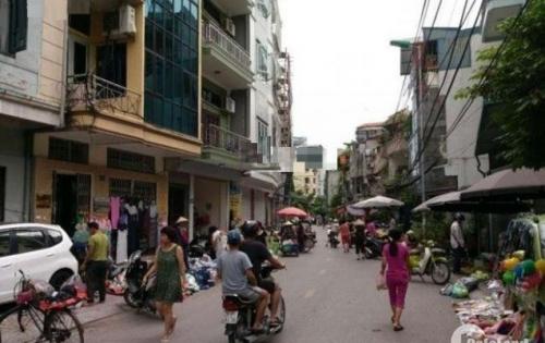 Mặt phố Thụy Khuê mới (Đồng Cổ), Tây Hồ, kinh doanh, khách sạn, vp, 87m2 giá hơn 15 tỷ, 0945204322.