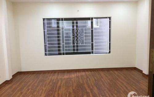 Bán nhà gần ngã tư Xuân La - Võ Chí Công, 40m2 xây 5 tầng có sân, giá 2.9 tỷ