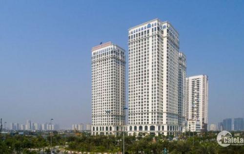 Bán căn hộ rẻ nhất dự án Sunshine Riverside thuộc KĐT Ciputra view sông Hồng