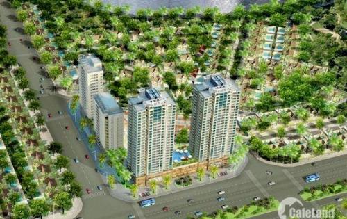 Bán căn hộ Tây Hồ Residence, giá chỉ 2.4 tỷ, diện tích 85m2, hướng Nam, HTLS 0%. LH: 0911471295