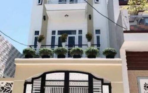 Bán nhà 3 tầng MT đường Nguyễn Tri Phương, Chính Gián, Thanh Khê, Đà Nẵng