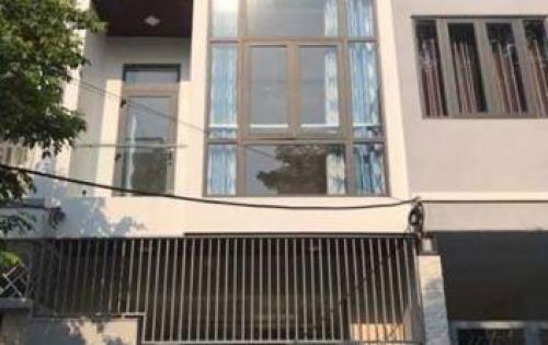 Bán nhà 3 tầng MT đường Phạm Nhữ Tăng, Hòa Khê, Thanh Khê, Đà Nẵng