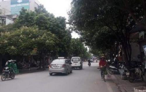 Chính chủ bán đất Thanh Trì, 52m2, mặt tiền 4 mét, ô tô, 3,25 tỷ