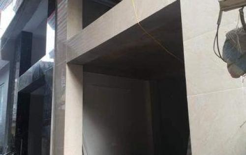 Chỉ 6 Tỷ sở hữu ngay tòa nhà phố Triều Khúc, 9x60m2, 14 phòng cho thuê khép kín-0379.665.681
