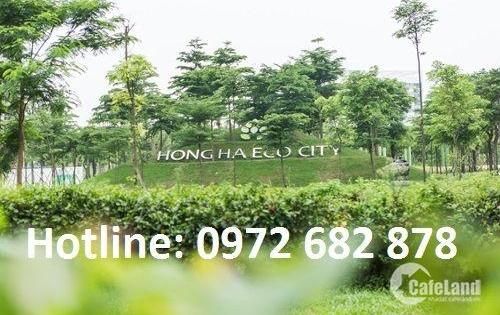 Bán căn 3 phòng ngủ view vườn hoa và hồ Yên Sở nhận nhà ngay, trả góp 20 năm, chiết khấu 4% GTCH