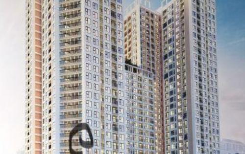 Dự án Chung cư cao cấp, Tecko Sky Ville Tower.