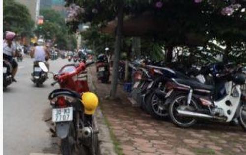 Mặt bằng tìm chủ mới khu đông dân cư quận Thanh Xuân, mặt tiền 12m giá 32 tỷ