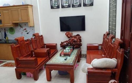 Bán nhà mới, về ở luôn ô tô đỗ sát nhà phố Lê Trọng Tấn giá 3,2 tỷ.