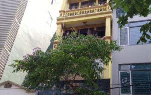 Bán nhà MP tại phường Khương Mai, Thanh Xuân 100m2x6T KD chỉ 17.8 tỷ