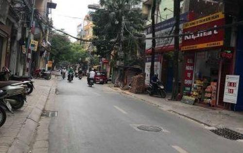Nguyễn Ngọc Nại 106m2, 7T, 17.8 tỷ  vỉa hè, kinh doanh sầm uất