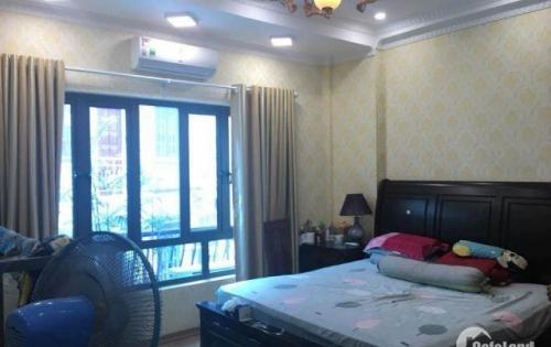 Cần bán nhà Phố Vương Thừa Vũ 50m2, 5 tầng, MT 5m, ô tô vào nhà, 6.3 tỷ.