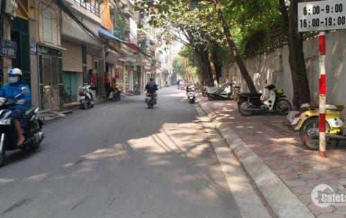 Bán nhà mặt phố tại phố Cự Lộc kinh doanh đỉnh. Giá 3,42 tỷ