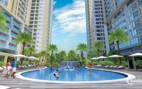 Căn hộ số 06 tầng trung tòa D dự án Imperia Garden Thanh Xuân, Hà Nội