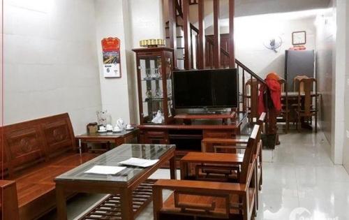 Bán nhà  Nguyễn Trãi DT: 35m2, 4 tầng, MT 4m Giá chỉ nhỉnh 2.5 tỷ