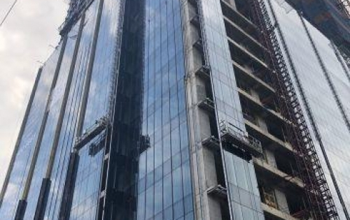 Pcc1 – Thanh xuân – Dự án cuối cùng của Quận được cấp phép xây dựng