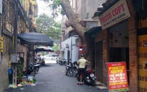 Tôi cần bán nhà ở Nguyễn Trãi, ô tô đỗ cửa,kinh doanh cực đỉnh,giá chỉ 6.9 tỷ