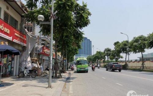 Bán nhà Lê Trọng Tấn, Thanh Xuân 115m2 3 tầng ô tô kinh doanh giá 110 triệu/m2