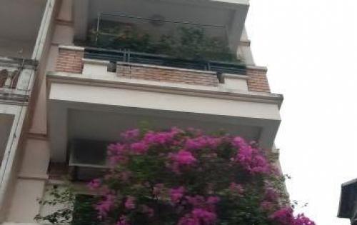 Bán nhà ngõ 93 Hoàng Văn Thái, ô tô đỗ cửa, 45m, giá nhỉnh 5 tỷ