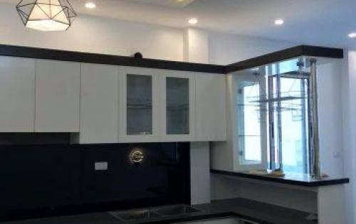 Bán nhà mới Lô Góc , 5 tầng, full nội thất giá 3.25 tỷ  Quang Nhân, Thanh Xuân