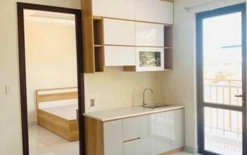 Bán căn hộ cao cấp giá rẻ tại trung tâm Bình Dương.