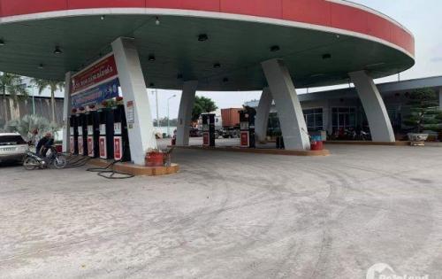 Công ty cần sang nhượng trạm xăng dầu đang kinh doanh trong hệ thống