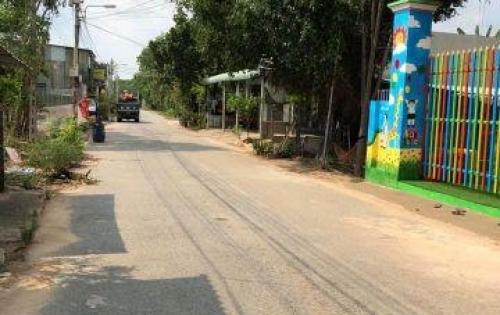 Bán 1680m2 đất mặt tiền DX005, Phú Mỹ, Thủ Dầu Một, cách Huỳnh văn Luỹ 200m