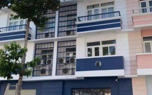 Bán nhà ngay trung tâm thủ dầu một gần TT hành chính ,thành phố mới bình dương. Diễn tích 105 m2 SHR