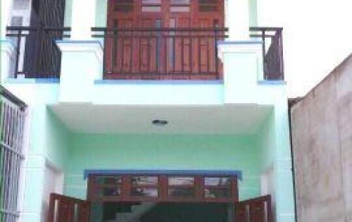 Nhà 2 Tầng Hồ Văn Cống Sổ Hồng Riêng 120m2, Ở Ngay