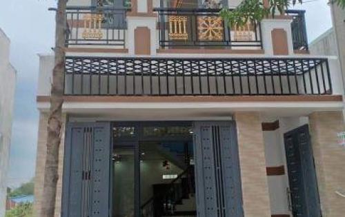 Nhà Lầu 4PN,2WC Nguyễn Thị Minh Khai, 90m2, SHR, TC, Bán Ngay