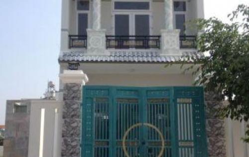 Nhà 4PN, 2WC, BV Vạn Phúc, Hồ Văn Cống, Tương Bình Hiệp 110m2