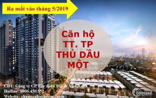 Dự án Happy One CĐT Vạn Xuân Group chính thức ra mắt tại TP Thủ Dầu Một tỉnh Bình Dương, với công nghệ 4.0 hiện đại và giá f0 từ cđt uy tín, PKD CĐT 0906450552