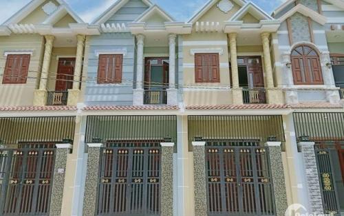 Nhà phố liền kề giá chỉ 860Tr Tại Bình Chuẩn, Thuận An, Bình Dương